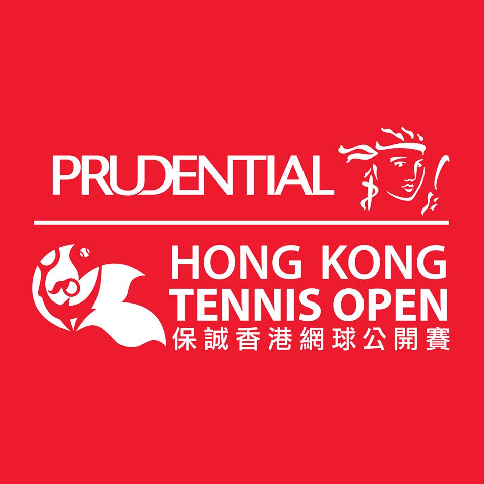 香港オープンテニス