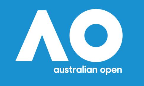 全豪オープンテニス