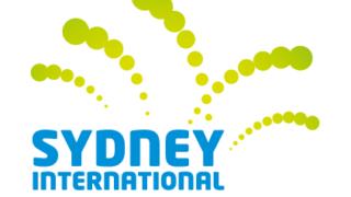 シドニー国際テニス