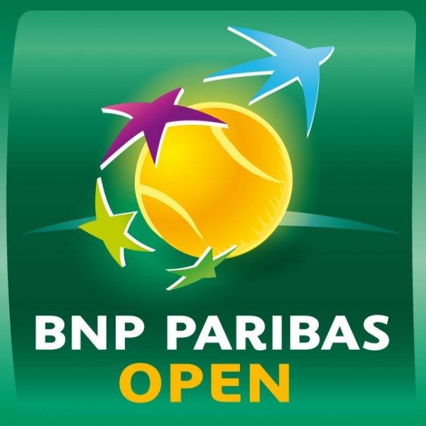 BNPparibasオープン