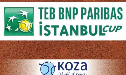 イスタンブールカップ2018