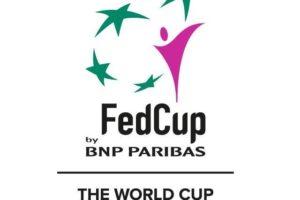 フェドカップ2018