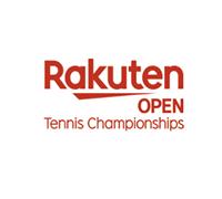 楽天ジャパンオープンテニスチャンピオンシップス