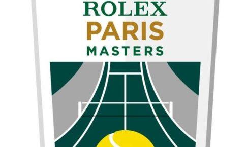 ロレックス パリ マスターズ2018