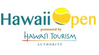 ハワイテニスオープン