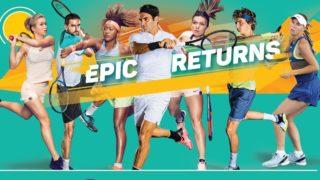 ドバイテニス選手権