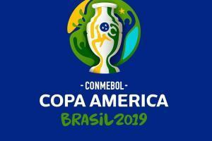 コパ・アメリカ2019ブラジル大会