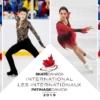 羽生結弦出場のスケートカナダ大会