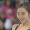 本田真凜、全日本フィギュアスケート選手権2019
