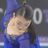 紀平梨花、全日本フィギュアスケート選手権2019
