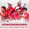 2019デビスカップ・ファイナルズ(国別対抗 決勝ラウンド)のテニス日本代表