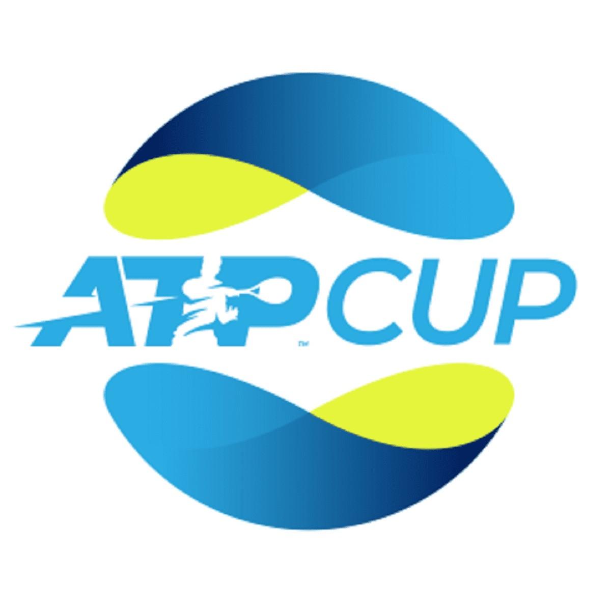 ATPカップ 決勝トーナメン】テレビ放送・ネット配信、試合予定、ドロー ...