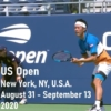 錦織圭-全米オープンテニス画像