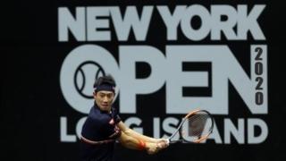 ニューヨークオープン テニス 錦織圭