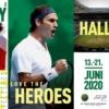 ノベンティ・オープン2020(旧称ゲリー・ウェバー・オープン)錦織圭の画像