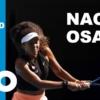 全豪オープンテニス2020-大坂なおみ 2回戦