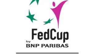 フェドカップ ロゴ画像