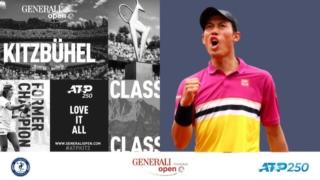 ゼネラリオープン(オーストリア・オープン・テニス)2020