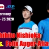 Bett1HULKS選手権2020-西岡良仁
