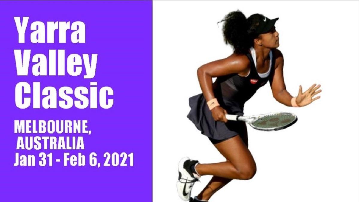 ヤラバレークラシックテニス大会-WTA500