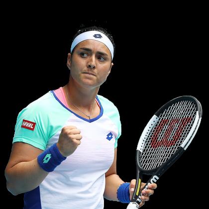 テニス ジャバー