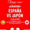 Entradas Fed Cup BNP Paribas - España-Japón - ABONO en Murcia | El Corte Inglés